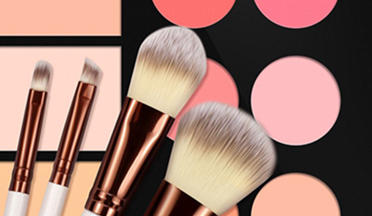 Artemis makeup brush sponge