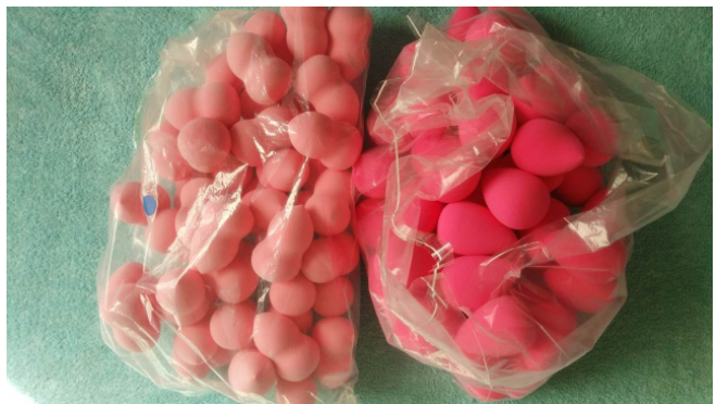 What is High Quality Beauty Makeup Sponge Blender